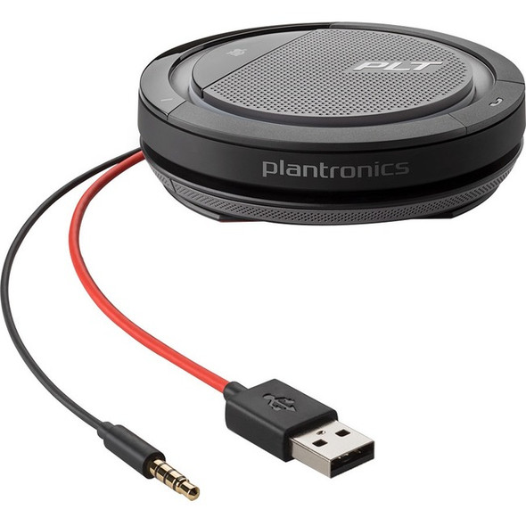 Plantronics Calisto 5200 Speakerphone - 210903-01