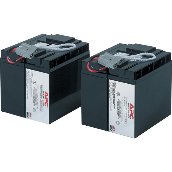 APC Replacement Battery Cartridge #11 - RBC11