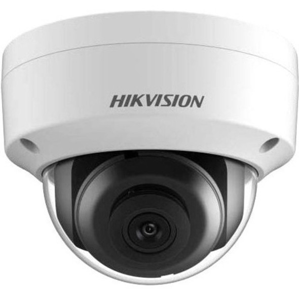 Hikvision EasyIP 3.0 DS-2CD2185FWD-I 8 Megapixel Network Camera - Dome - DS-2CD2185FWD-I 8MM
