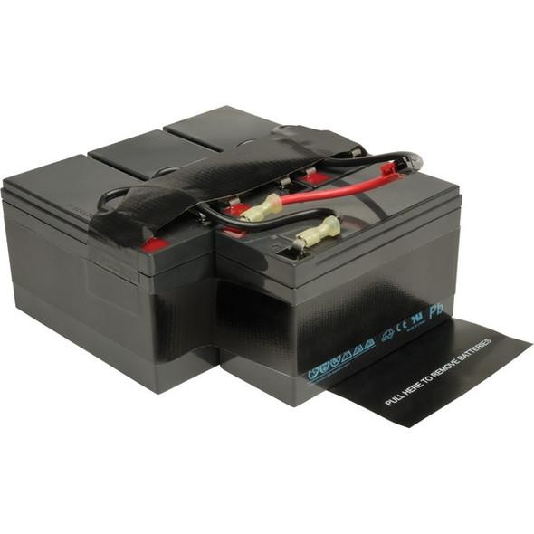 Tripp Lite UPS Replacement Battery Cartridge 48VDC Kit for SMART2500XLHG UPS - RBC48V-HGTWR