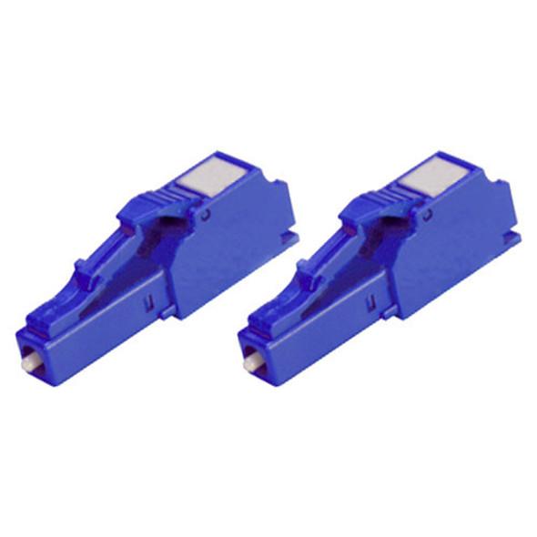 AddOn 2-Pack 20dB fixed Male to Female LC/UPC SMF OS1 Simplex fiber Attenuator - ADD-ATTN-LCPC-20DB