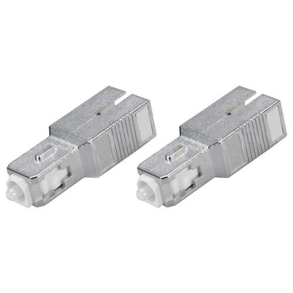 AddOn 2-Pack 1dB fixed Male to Female SC/UPC SMF OS1 Simplex fiber Attenuator - ADD-ATTN-SCPC-1DB