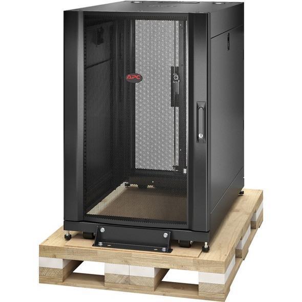 APC by Schneider Electric NetShelter SX Rack Cabinet - AR3006SP