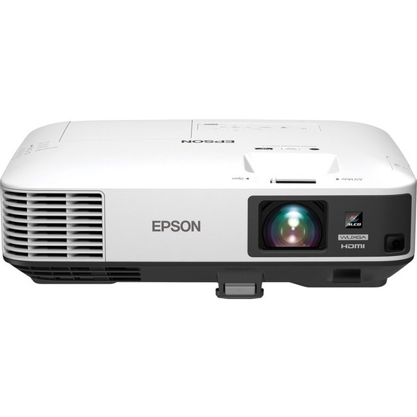 Epson PowerLite 2250U LCD Projector - 16:10 - V11H871020