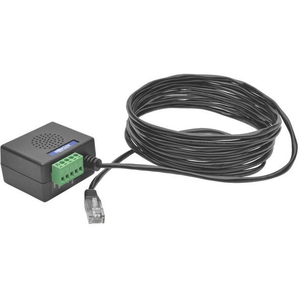 Tripp Lite UPS Enviromental Temperature Monitoring Sensor SNMP TLNETCARD - TLNETEM