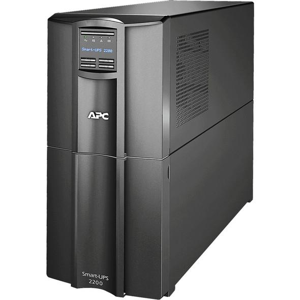 APC by Schneider Electric Smart-UPS 2200VA LCD 120V US - SMT2200US