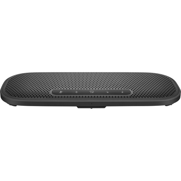 Lenovo 700 Portable Bluetooth Speaker System - 4 W RMS - Gray - 4XD0T32974