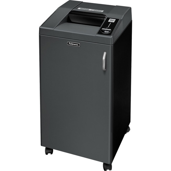 Fellowes Fortishred 3250C TAA Compliant Cross-Cut Shredder - 4617001