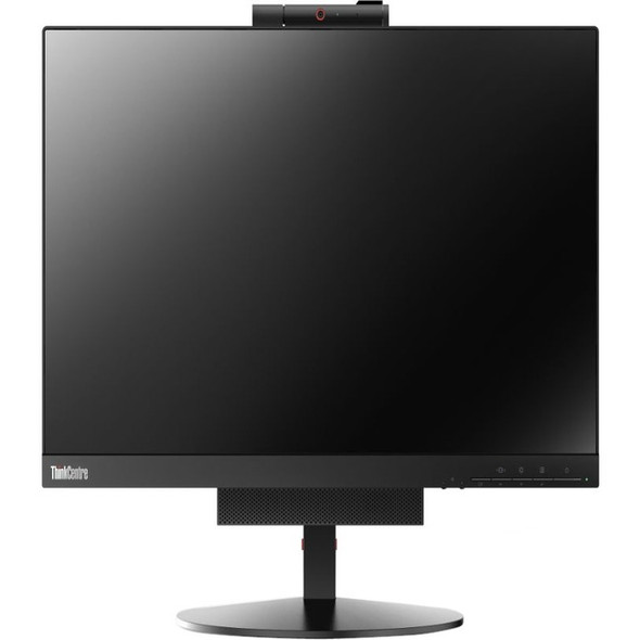 """Lenovo ThinkCentre Tiny-In-One 22Gen3 21.5"""" Full HD LED LCD Monitor - 16:9 - 10R1PAR1US"""