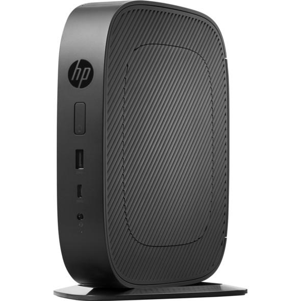 HP t530 Thin Client - AMD G-Series GX-215JJ Dual-core (2 Core) 1.50 GHz - 2DH81AT#ABA