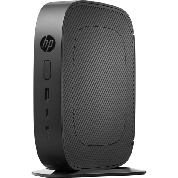 HP t530 Thin Client - AMD G-Series GX-215JJ Dual-core (2 Core) 1.50 GHz - 2DH81AT#ABA