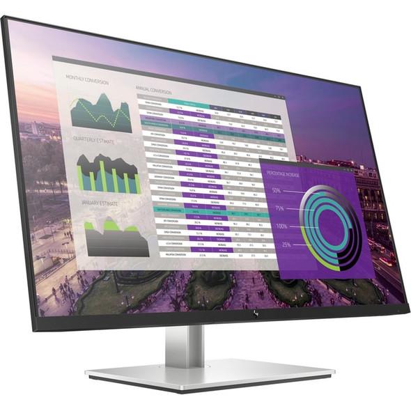 """HP E324q 31.5"""" QHD LED LCD Monitor - 16:9 - 5DP31A8#ABA"""