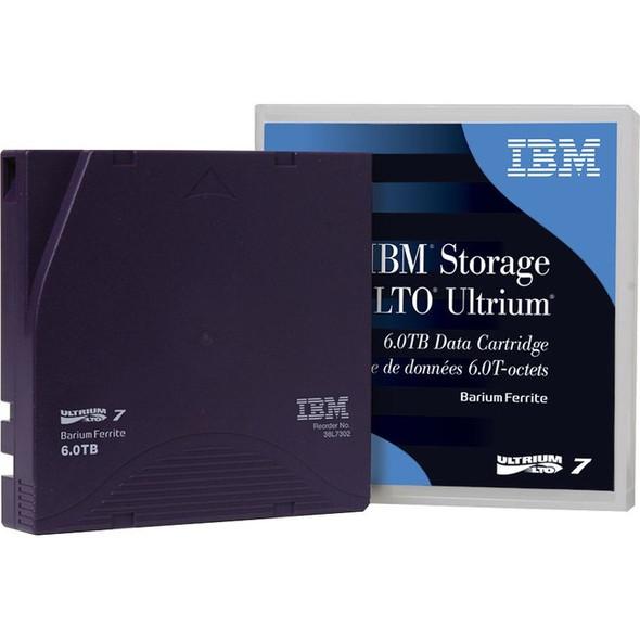 IBM LTO Ultrium 7 Data Cartridge - CMS4451877