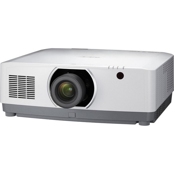 NEC Display NP-PA703UL-41ZL 3D Ready LCD Projector - 16:10 - NP-PA703UL-41ZL