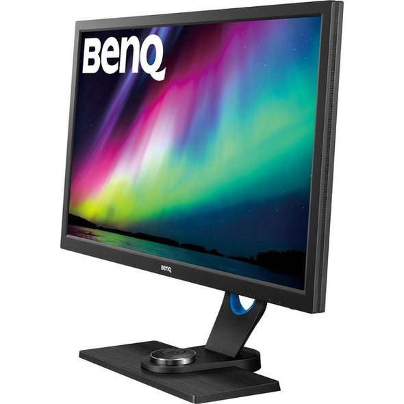 """BenQ SW2700PT 27"""" WQHD LED LCD Monitor - 16:9 - Black - SW2700PT"""