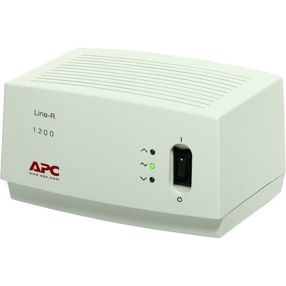 APC Line-R 1200VA Line Conditioner With AVR - LE1200