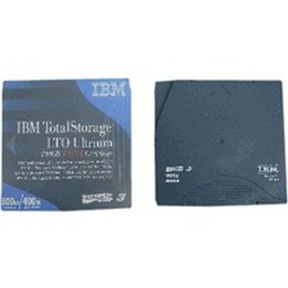 IBM LTO Ultrium 3 WORM Tape Cartridge - 96P1203