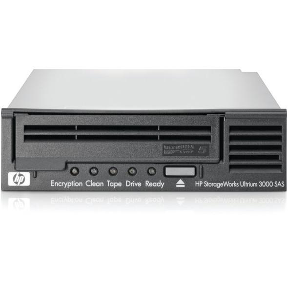HPE LTO-5 Ultrium 3000 SAS Internal Tape Drive - EH957B