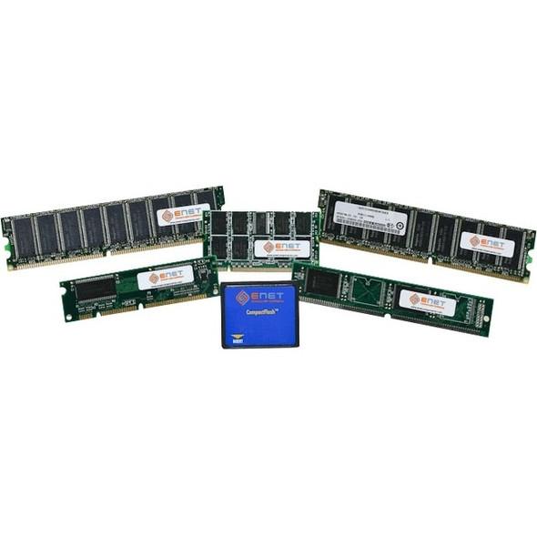 Toshiba Compatible PA3669U-1M2G - 2GB DDR2 SDRAM 800Mhz 200PIN SoDimm Memory Module - PA3669U-1M2G-ENC
