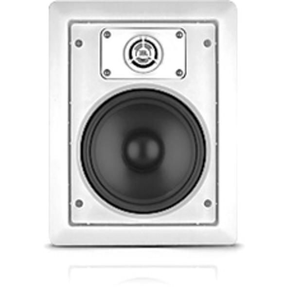 JBL Professional Control 126 WT 2-way In-wall Speaker - 100 W RMS - CONTROL 126WT