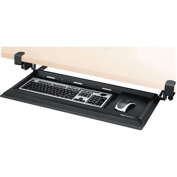 Fellowes Designer Suites DeskReady Keyboard Drawer - 8038302