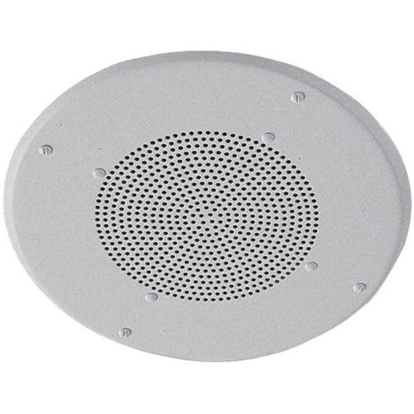 Valcom S-500VC Indoor Speaker - 5 W RMS - White - S-500VC