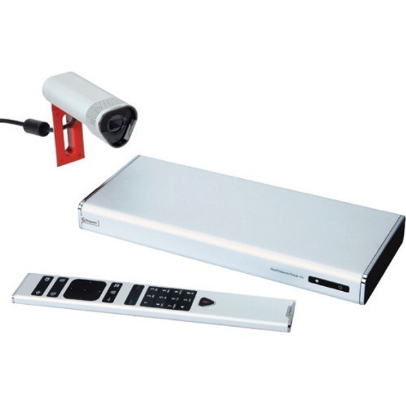 Polycom RealPresence Group 310 Video Conference Equipment - 7200-65350-001