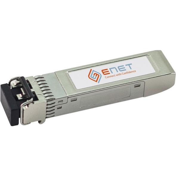 ENET Brocade SFP Module - E1MG-100FX-OM-ENC