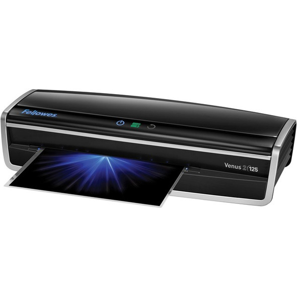 Fellowes Venus2 125 Laminator with Pouch Starter Kit - 5734801