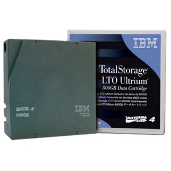 IBM LTO Ultrium 4 Tape Cartridge - CMS4083105