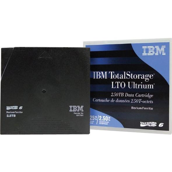 IBM LTO Ultrium 6 Data Cartridge - CMS4083108