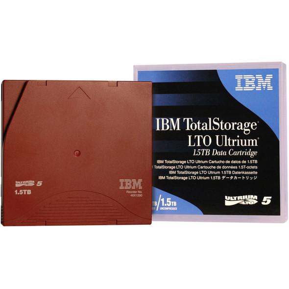 IBM 46X1290 LTO Ultrium 5 Data Cartridge - CMS4083107