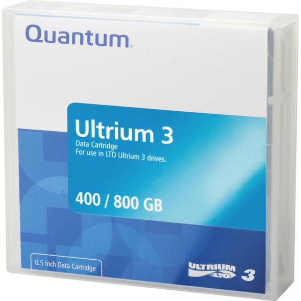 Quantum LTO Ulltrium 3 Data Cartridge - MR-L3MQN-20