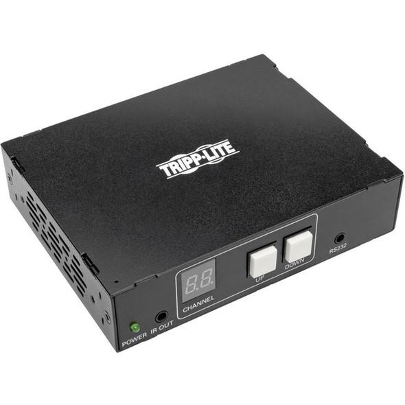 Tripp Lite Component Video RCA Over IP Extender Transmitter Over Cat5/Cat6 - B160-001-CSI