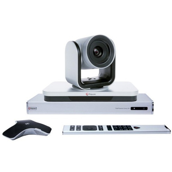 Polycom RealPresence Group 500 Video Conference Equipment - 7200-65088-001