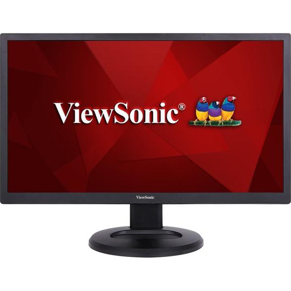 """Viewsonic VG2860mhl-4K 28"""" 4K UHD LED LCD Monitor - 16:9 - VG2860mhl-4K"""