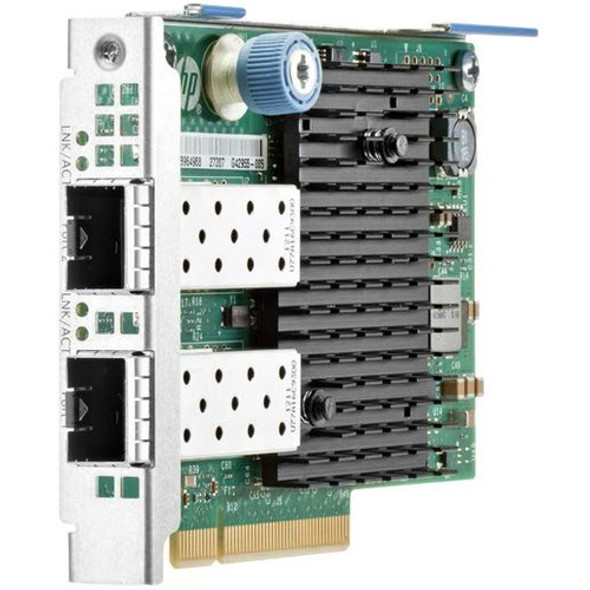 HPE Ethernet 10Gb 2-port 562FLR-SFP+ Adapter - 727054-B21