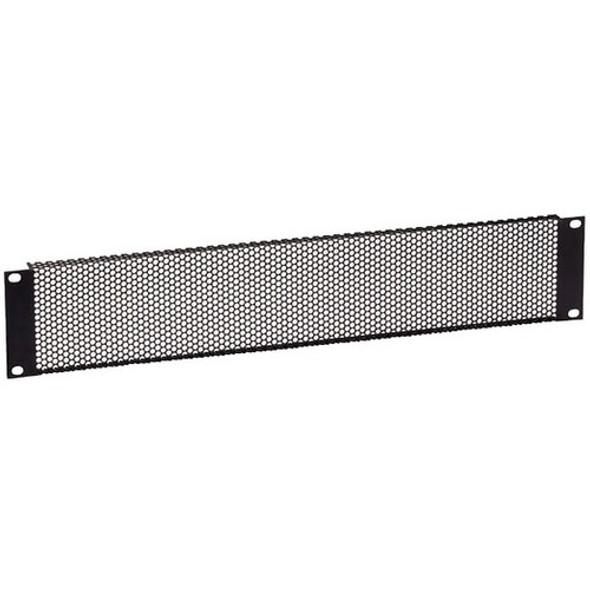 "Black Box Vent Panel, 2U (3.5""H) - RMT946"