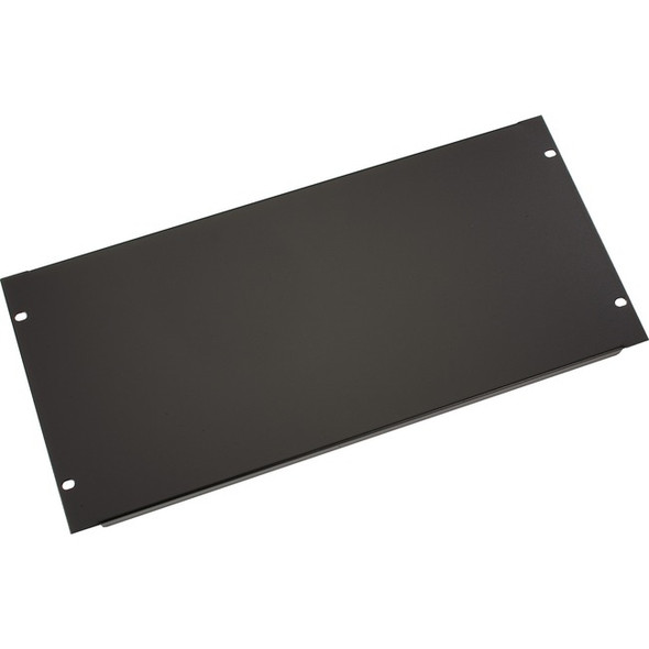 "Black Box IT Rackmount Blanking Panel - 5U, 19"", Black - RMTB05"