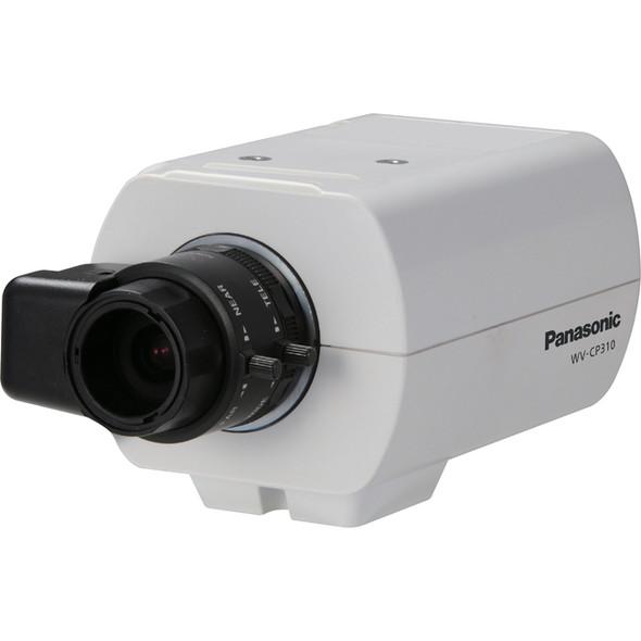 Panasonic WV-CP310 Surveillance Camera - Box - WV-CP310
