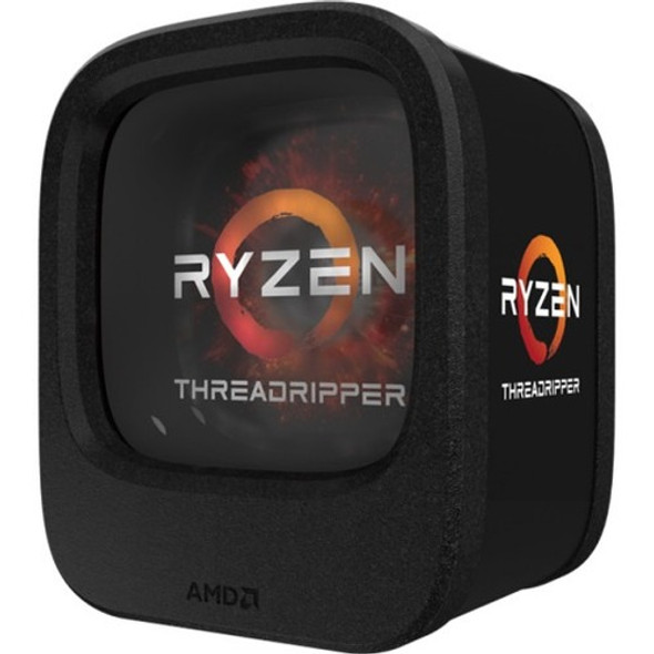 AMD Ryzen Threadripper 1900X Octa-core (8 Core) 3.80 GHz Processor - Retail Pack - YD190XA8AEWOF