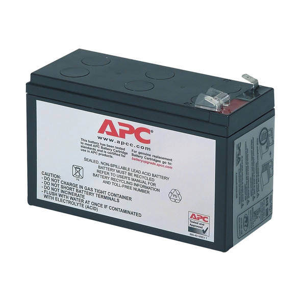 APC Replacement Battery Cartridge #17 - RBC17