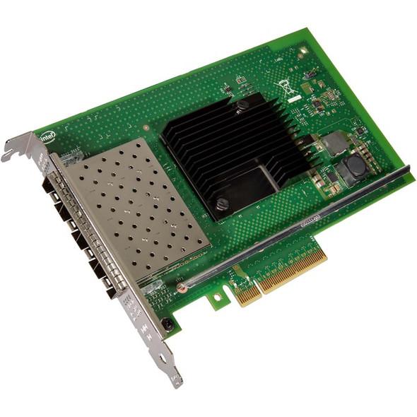 Intel Ethernet Converged Network Adapter X710-DA4 - X710DA4FH