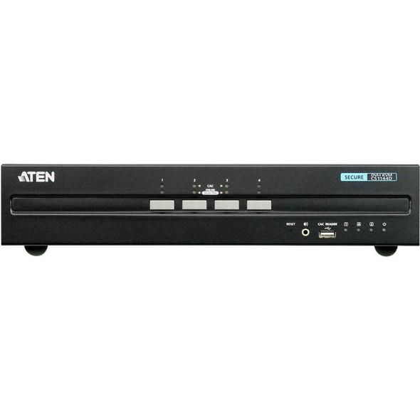 ATEN CS1144D KVM Switchbox-TAA Compliant - CS1144D