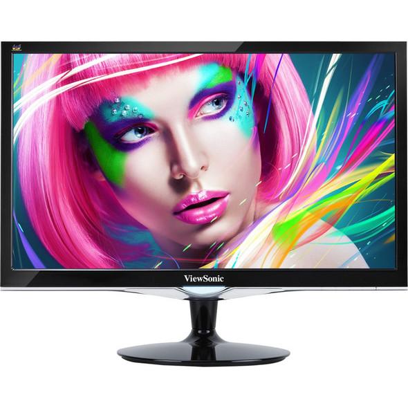 """Viewsonic VX2252mh 22"""" Full HD LED LCD Monitor - VX2252MH"""