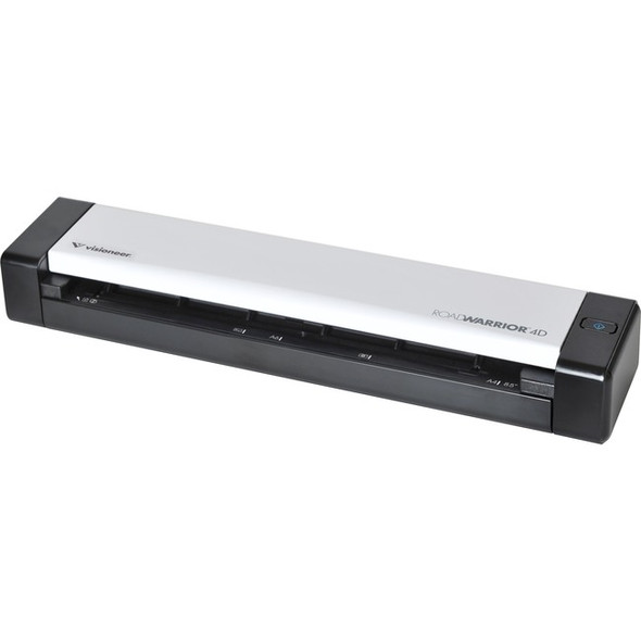 Visioneer RoadWarrior RW4D-U Sheetfed Scanner - 600 dpi Optical - RW4D-U