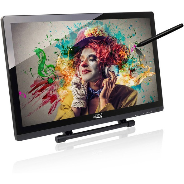 Adesso CyberTablet T22HD- 21.5 Inch Tablet Monitor - CYBERTABLET T22HD