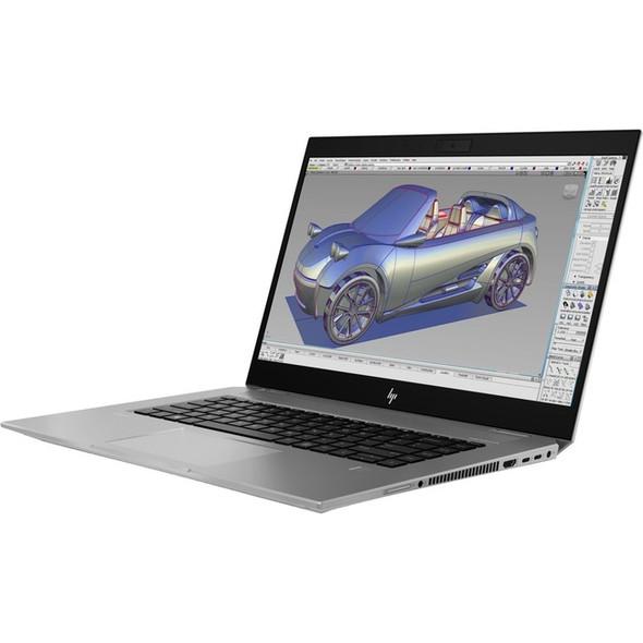 "HP ZBook Studio G5 15.6"" Mobile Workstation - 3840 x 2160 - Xeon E-2176M - 16 GB RAM - 512 GB SSD - 4NL40UT#ABA"
