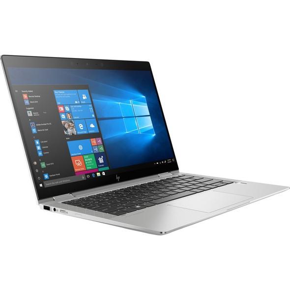 "HP EliteBook x360 1030 G4 13.3"" Touchscreen 2 in 1 Notebook - 1920 x 1080 - Core i5 i5-8365U - 16 GB RAM - 512 GB SSD - 8MT70UT#ABA"