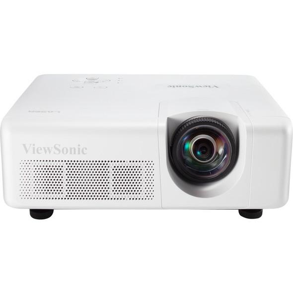 Viewsonic LS625W 3D Ready Short Throw DLP Projector - 16:10 - LS625W
